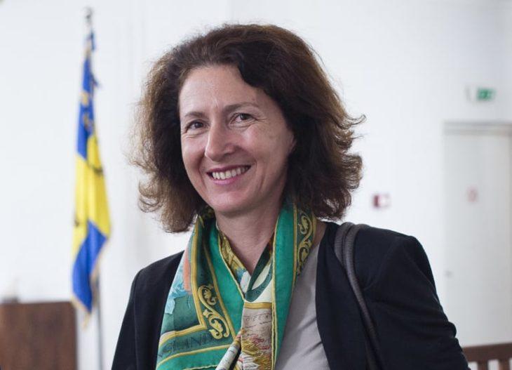 Ambassade de France Madagascar, ambassadeur