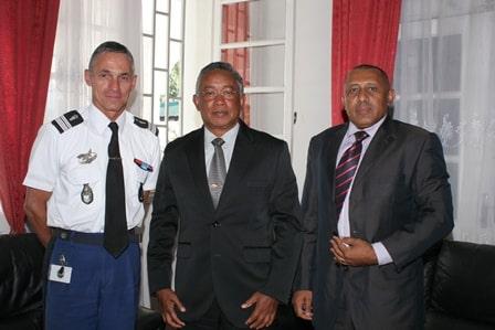 Ambassade de France Madagascar