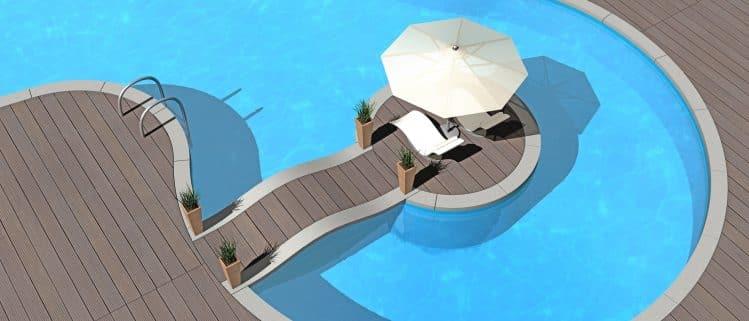 Aquamad, des piscines grand luxe