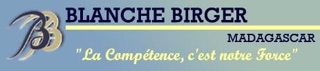 Blanche Birger