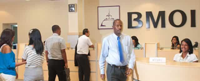 Carte Bmoi Madagascar.Bmoi Banque De Madagascar Et De L Ocean Indien