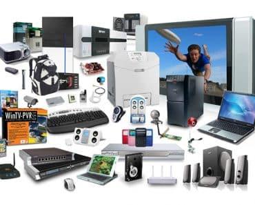 Boutique informatique à Antananarivo
