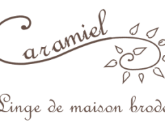 Caramiel, linge de maison brodé à Antananarivo et dans le monde