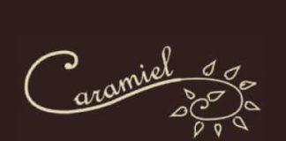 Caramiel, linge de maison brodé