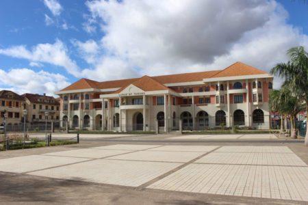 Commune Urbaine d'Antananarivo, Hôtel de Ville Analakely