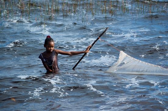 Détours Madagascar Canal des Pangalanes
