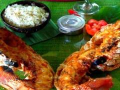 Restaurant écolodge Ravoraha