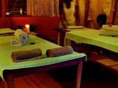 Ecolodge Ravoraha, massage et spa