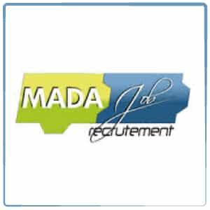 Emploi Madagascar, Madajob