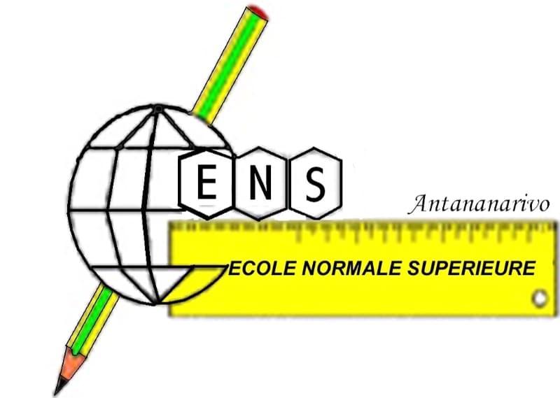 ENS logo