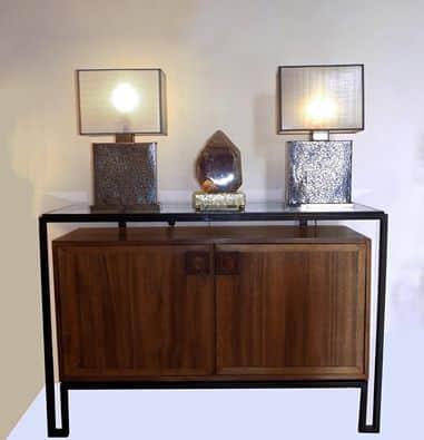 la ferronnerie d 39 art luminaires et mobiliers antananarivo. Black Bedroom Furniture Sets. Home Design Ideas