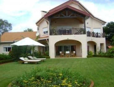 Location de villa par Guy Hoquet