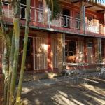 Hôtel Ivato, hôtel Mahavelo
