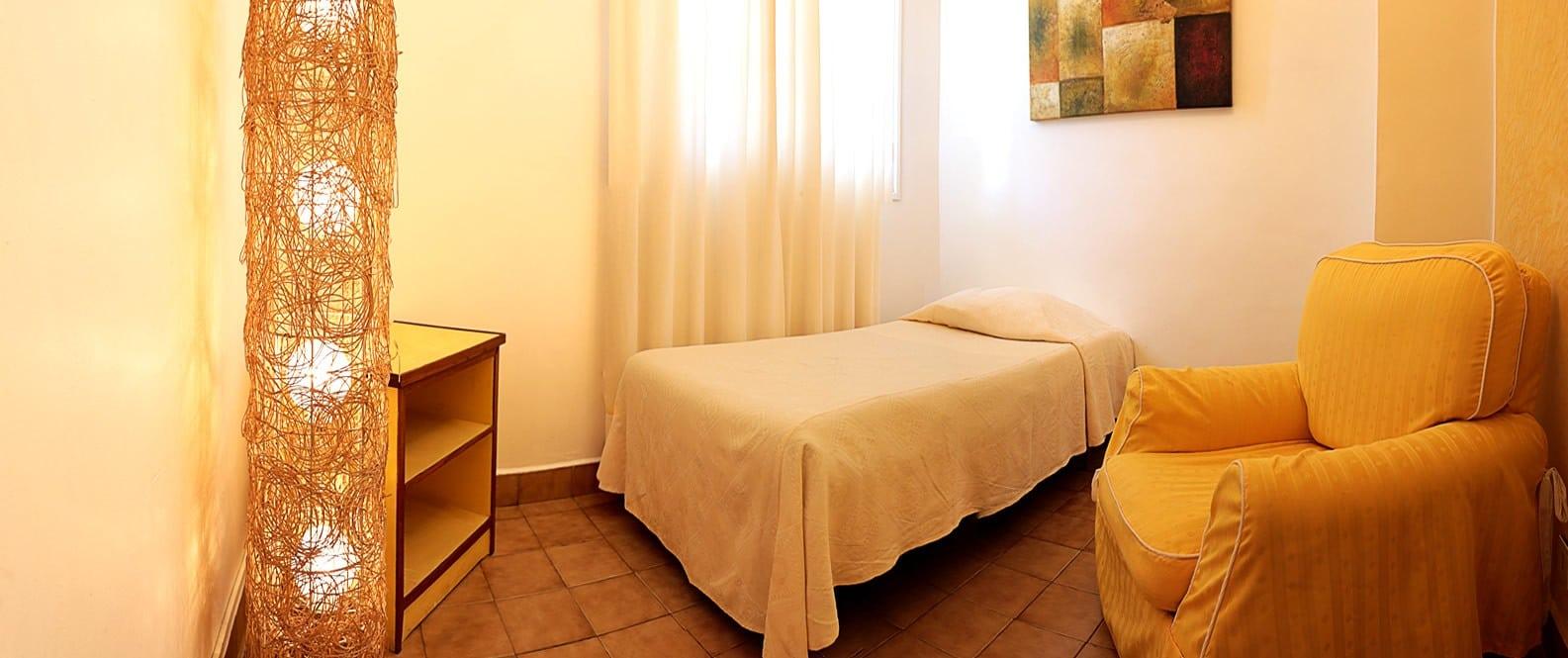 Chambre Hôtel Neptune