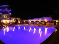 Piscine Hôtel Neptune
