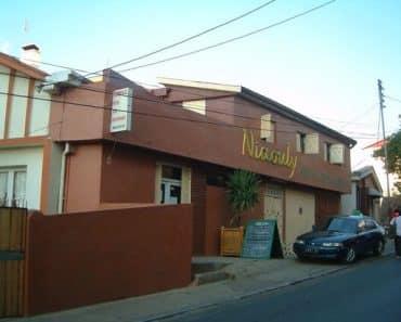Hôtel Niaouly
