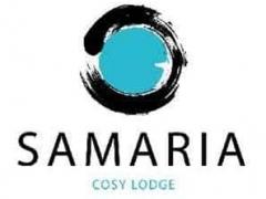 Hôtel Samaria, un lodge au nord de l'île Sainte-Marie