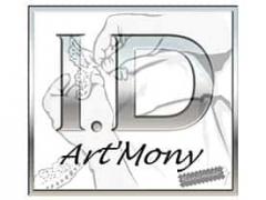 La Maison Id Art'Mony, spécialisée dans la broderie de qualité