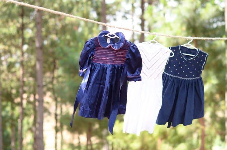ID Art'Mony Vêtements pour enfants