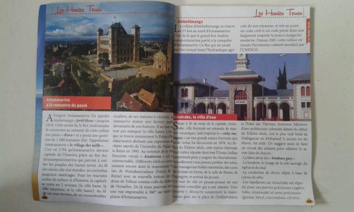 L'île aux trésors Antananarivo