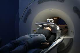Scanner cérébral à l'IMM