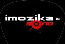 Imozika Sono logo