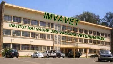 L'IMVAVET à Antananarivo