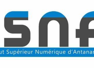 INSA, Institut Supérieur Numérique d'Antananarivo