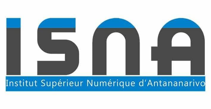 ISNA, Institut Supérieur Numérique d'Antananarivo