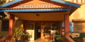 Ivato Hôtel, établissement hôtelier près de l'aéroport Antananarivo