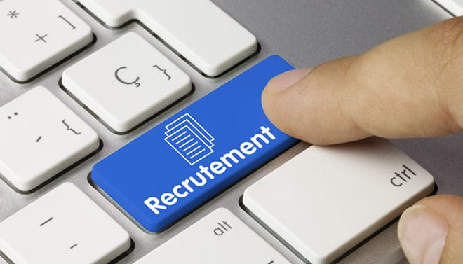 Le recrutement via Madajob