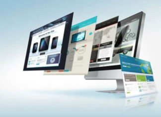 création site web Madagascar