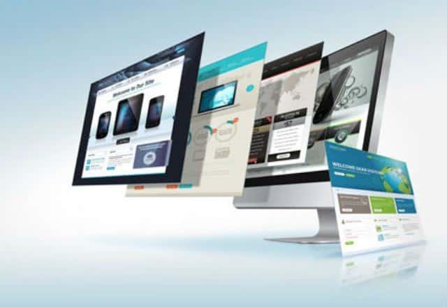 Mpiketrika Création sites web