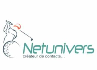 Netunivers, création site web
