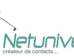 Netunivers, hébergement et création sites web Madagascar