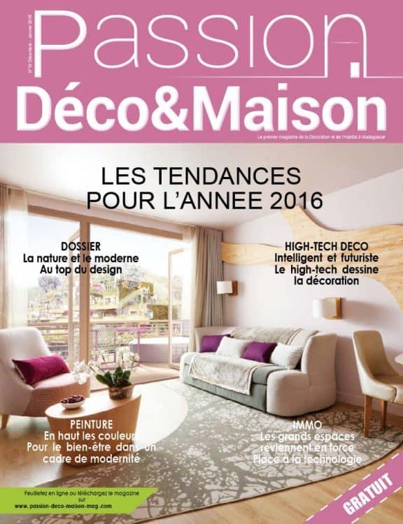 passion dco et maison le magazine