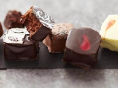 Chocolats Pâtisserie Colbert