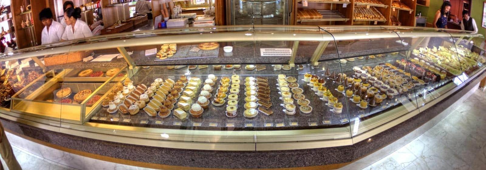 pâtisserie Cobert