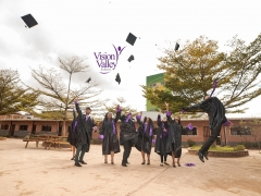 Vision Valley School Rija Emadisson