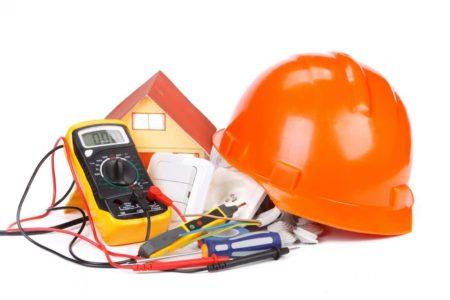 Installation électrique industrielle chez Vision Trading