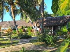 Bungalow familial Ylang Hôtel