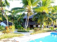 Ylang Hotel Nosy Be piscine