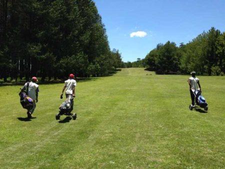 Couleur Café Golf