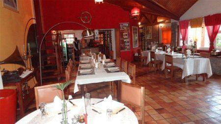 Table d'hôtes chez Couleur Café