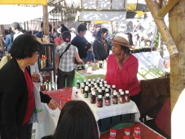 salon voatra 2016 huiles essentielles