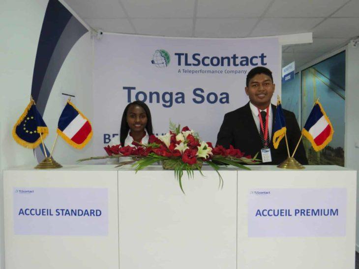 TLScontact Madagascar