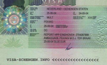 TLScontact Visa Schengen