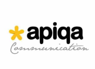 Logo Apiqa
