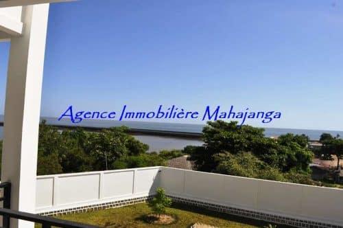 Mahajanga immobilier location appartement