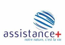 Logo Assistance Plus